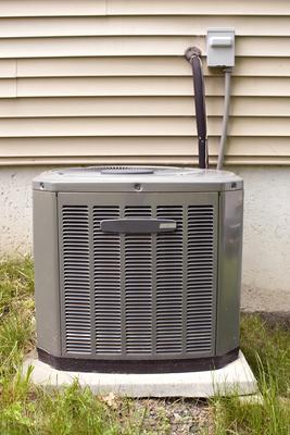 Air Conditioning Unit, Ocean County NJ